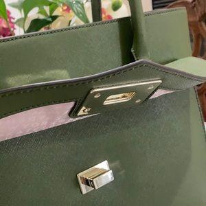 kate spade Bags - KATE SPADE HALSEY TOTE BAG.